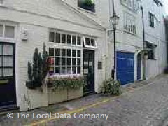 The Kynance Mews Vet Clinic, London SW7