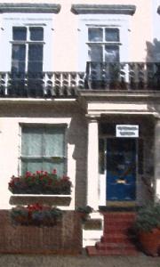 The Abingdon Vet Clinic