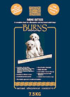 Burns Mini Bites for Puppies